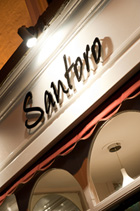 Santoro's Restaurant & Wine Bar